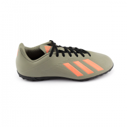 Imagem - Tênis Society Adidas X 19.4  - 107971
