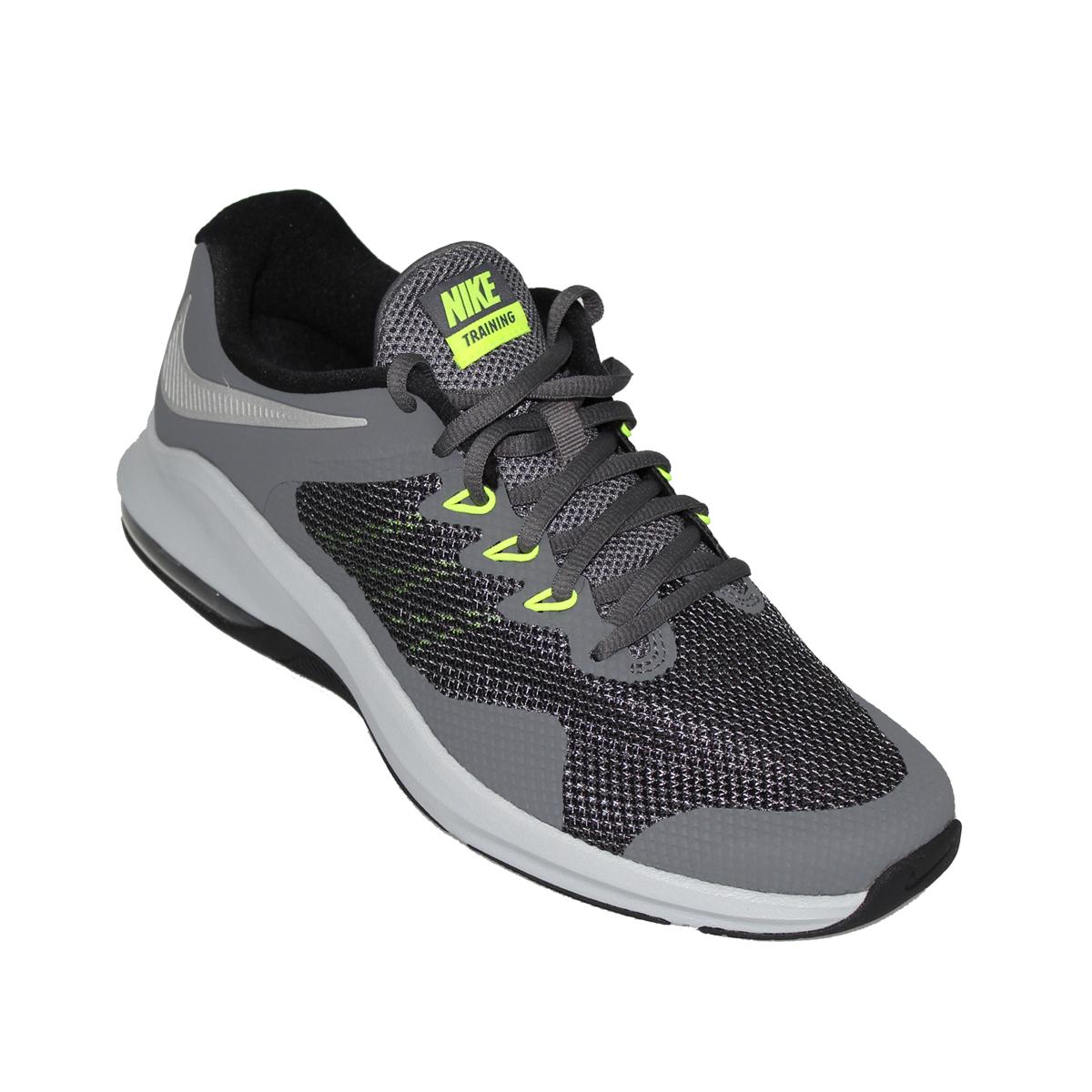e458888905 Tenis Nike Air Max Alpha Trainer| Valuti Calçados