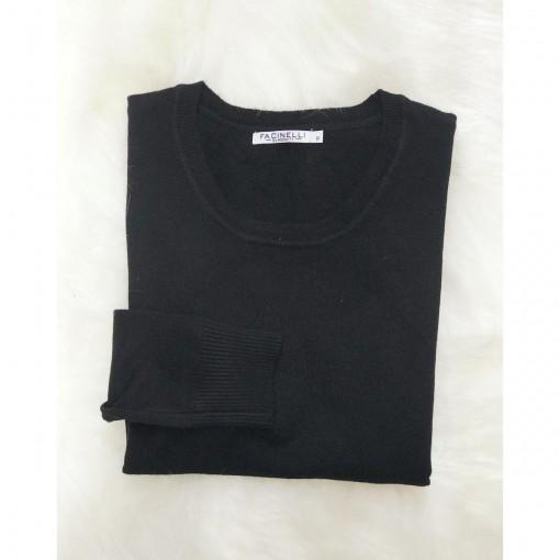 Blusa Tricot Facinelli 650722