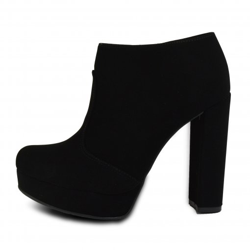Bota AnKle Boots Feminina Bebece 9621-044