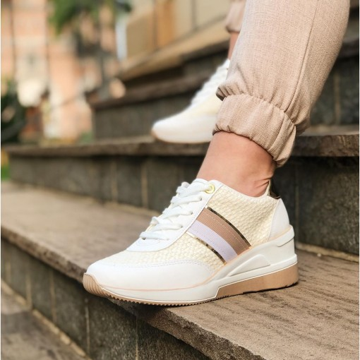 Tenis Sneakers Vizzano 1381.201