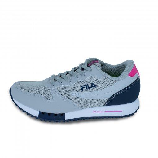 Tenis Feminino Fila 51u335x Euro Jogger