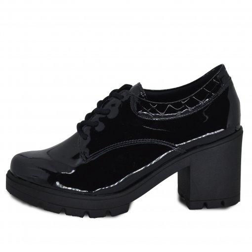 Sapato Feminino Oxford Firezzi 1910502-8