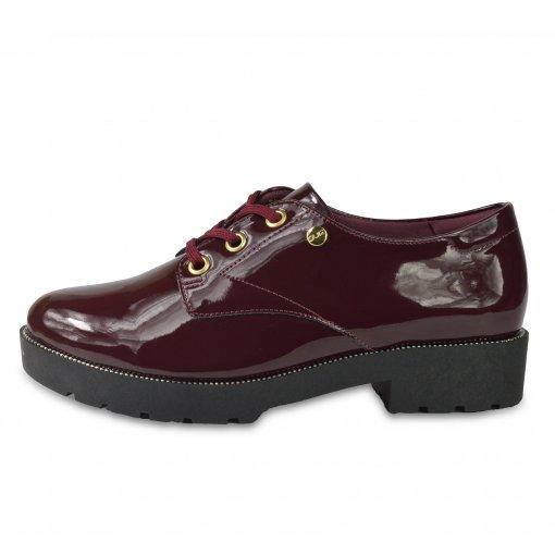 Sapato Oxford Feminino Quiz 55110