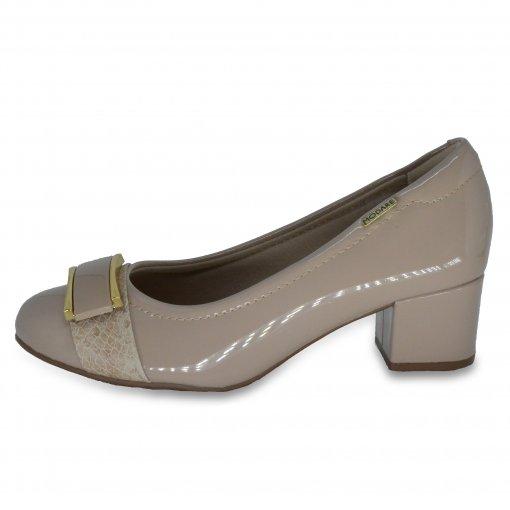Sapato Conforto Feminino Modare 7316-117