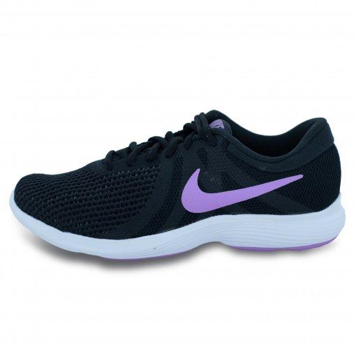 Tenis Feminino Nike 908999-011 wm Revolution