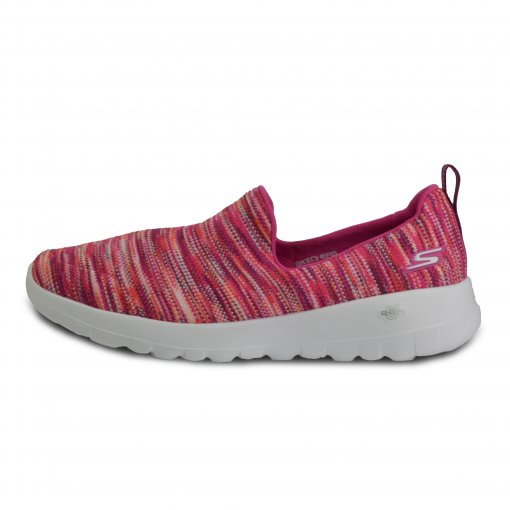 Tenis Feminino Slip On Skechers 15615 go Walk