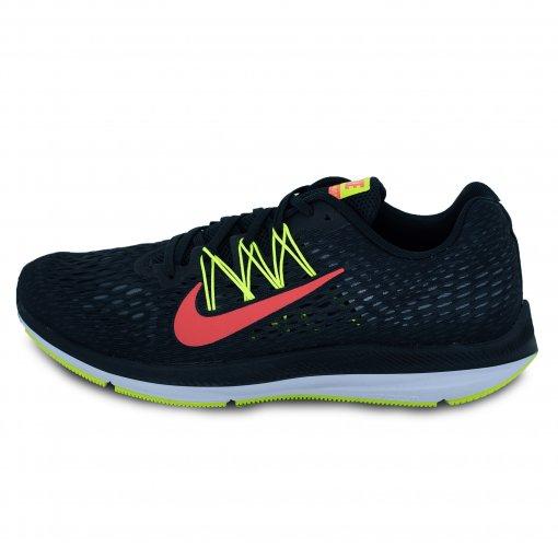 plus de photos 4f330 c8ca8 Tenis Masculino Nike Aa7406-004 air max Zoom winflo