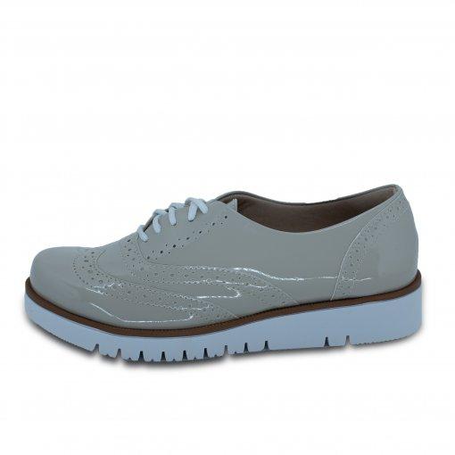 Sapato Oxford Feminino Via Brevi 277-01