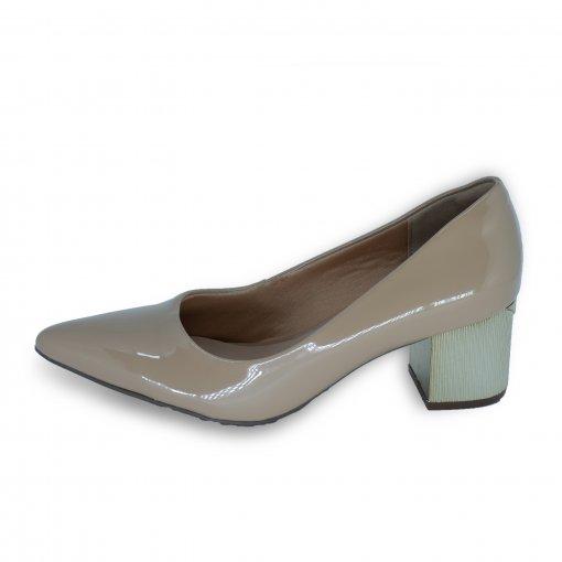 Sapato Feminino Via Uno 377001