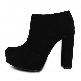 Imagem - Bota AnKle Boots Feminina Bebece 9621-044 cód: 129621-0441