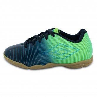 Imagem - Chuteira Infantil Futsal Umbro 82045 Vibe ic cód: 1000007382045VIBEIC1