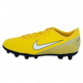 Imagem - Chuteira Masculina Campo Nike A03129-710 NeymarJr vapor fg cód: 30A03129-710NEYVAFG1184