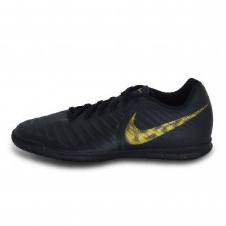Imagem - Chuteira Masculina Futsal Nike Ah7245-077 Legend ic Futsal Preto cód: 30AH7245-077LEGENDIC10000131