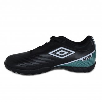 Imagem - Chuteira Masculina Umbro Society Of71033 Attak tf cód: 10000073OF71033ATTAKTF1194