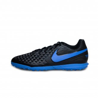 Imagem - Chuteira Society Nike At6109-004 Tiempo tf cód: 30AT6109-004TIEMPOTF1