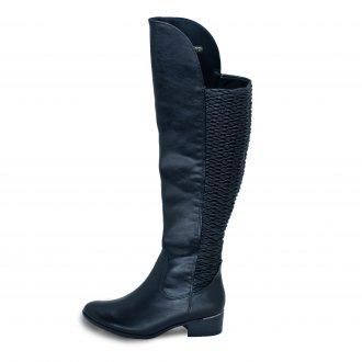 Imagem - Bota Over Knee Feminina Comfortflex 17-69305 cód: 30117-693051