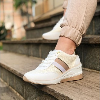 Imagem - Tenis Sneakers Vizzano 1381.201 cód: 331381.20143