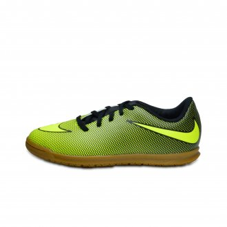 Imagem - Chuteira Futsal Juvenil Nike 844438-070 jr Bravat cód: 30844438-070JRBRAVAT10000080