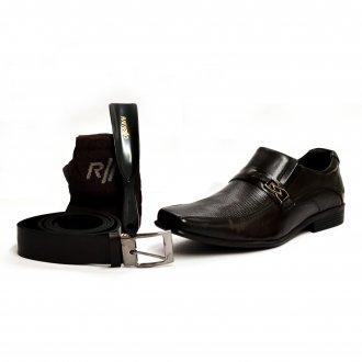 Imagem - Sapato Masculino Rafarillo 45010 Kit cód: 1000010845010KIT18