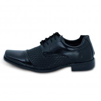 Imagem - Sapato Masculino Social Ped Shoes 50905A cód: 1000008150905A1