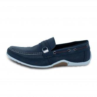 Imagem - Sapato Mocassim Masculino Ped Shoes 401c cód: 10000081401C5
