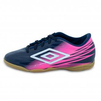 Imagem - Tenis Feminino Futsal Umbro 72111 Indoor Hit cód: 1000007372111INDORHIT1372