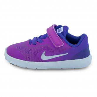 Imagem - Tenis Infantil Nike 819418-503 Revolution Tdv cód: 30819418-503REVOLTDV10