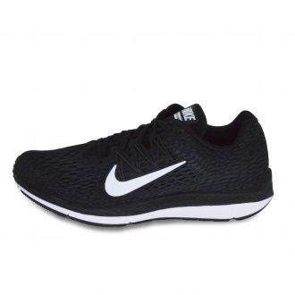 Imagem - Tenis Masculino Nike Aa7406-001 air max Zoom Winflo 5 cód: 30AA7406-001AZOOMWI1