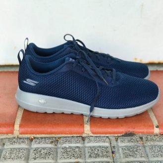 Imagem - Tenis Masculino Skechers 54601 go Walk Meb cód: 44454601GOMEB22
