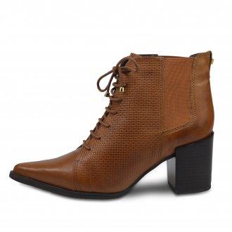 Imagem - Ankle Boots Feminina Verofatto 6012901 cód: 10000096601290110000324