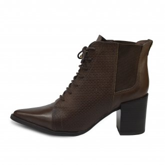 Imagem - Ankle Boots Feminina Verofatto 6012901 cód: 1000009660129011214