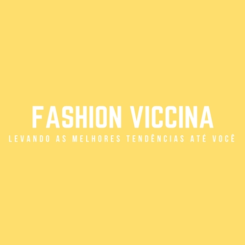 Imagem - Fashion Viccina