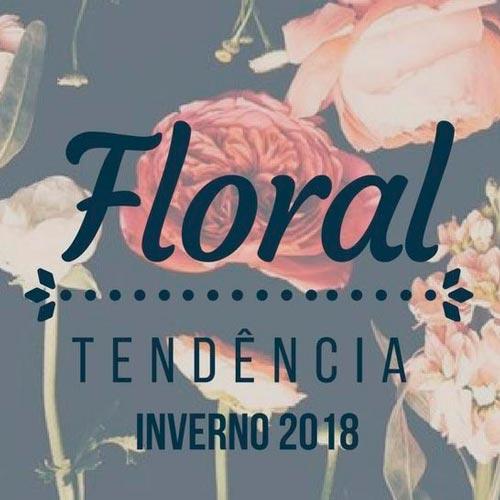 Imagem - Diga olá para o Floral
