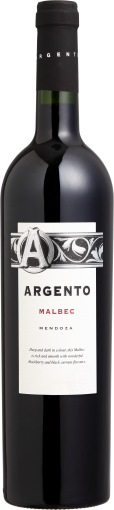 Argento Malbec 750ml