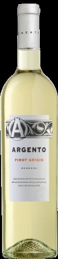 Argento Pinot Grigio 750ml