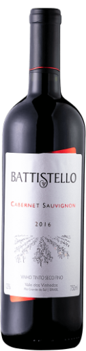 Battistello Cabernet Sauvignon 750ml