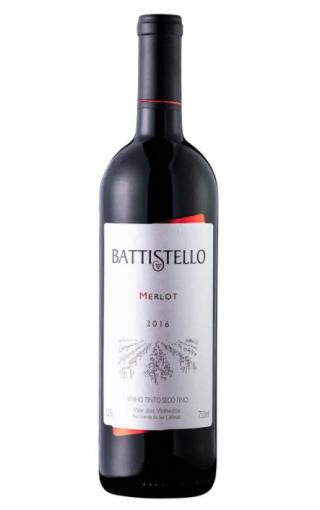 Battistello Merlot 750ml