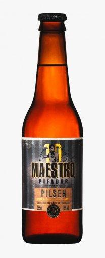 Cerveja Doga 10 Pilsen 355ml