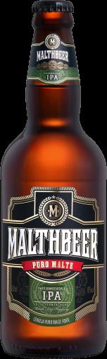 Cerveja Malthbeer IPA 500ml