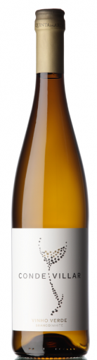Conde Villar Vinho Verde Branco 750ml