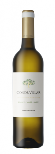 Conde Villar Vinho Regional Alentejano Branco 750ml