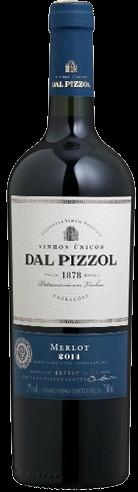 Dal Pizzol Tinto Merlot 750ml