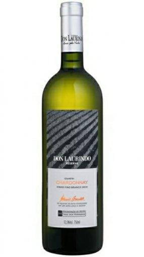 Don Laurindo Vinho Chardonnay D.O 750ml