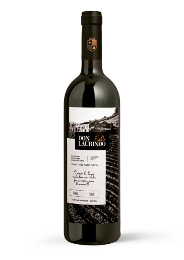 Don Laurindo Vinho Estilo 750ml