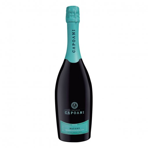 Espumante Capoani Nature 750ml