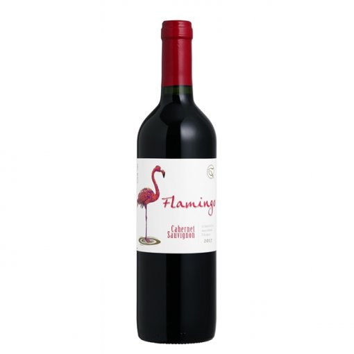 FLAMINGO CABERNET SAUVIGNON 750ML