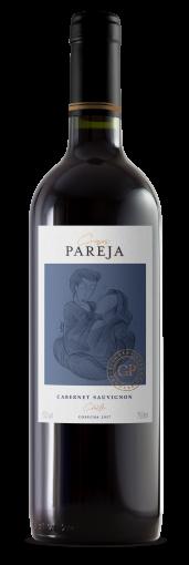 Gran Pareja Vinho Tinto Cabernet Sauvignon 750ml
