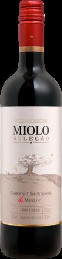 Miolo Seleção Cabernet Sauvignon/ Merlot 750ML
