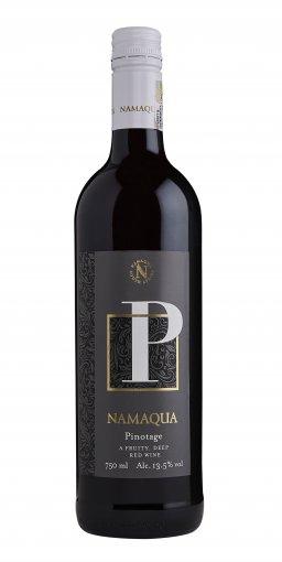 Namaqua Pinotage 750ml